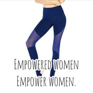 2db4eceab3423 Women's New Electric Yoga Clothing | Poshmark